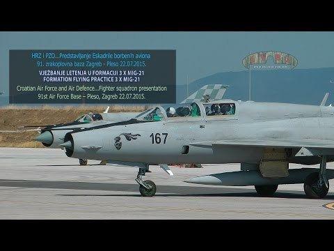 Croatian Air Force and Air Defence WN croatian air force and air defence