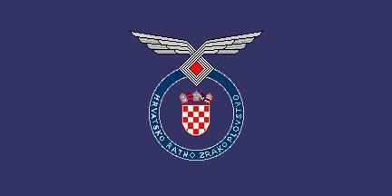 Croatian Air Force and Air Defence wwwcrwflagscomfotwimageshhr5Ehrzgif