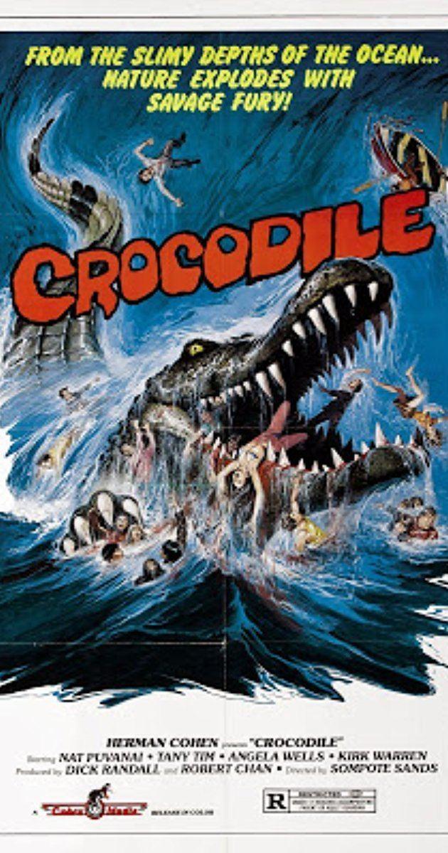 Crocodile (1980 film) Chorakhe 1979 IMDb