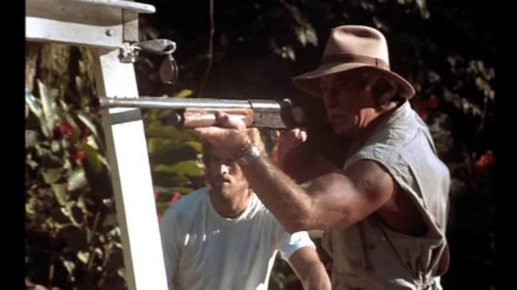 Crocodile (1980 film) movie scenes Killer Crocodile 1989 Best Scenes UNRATED