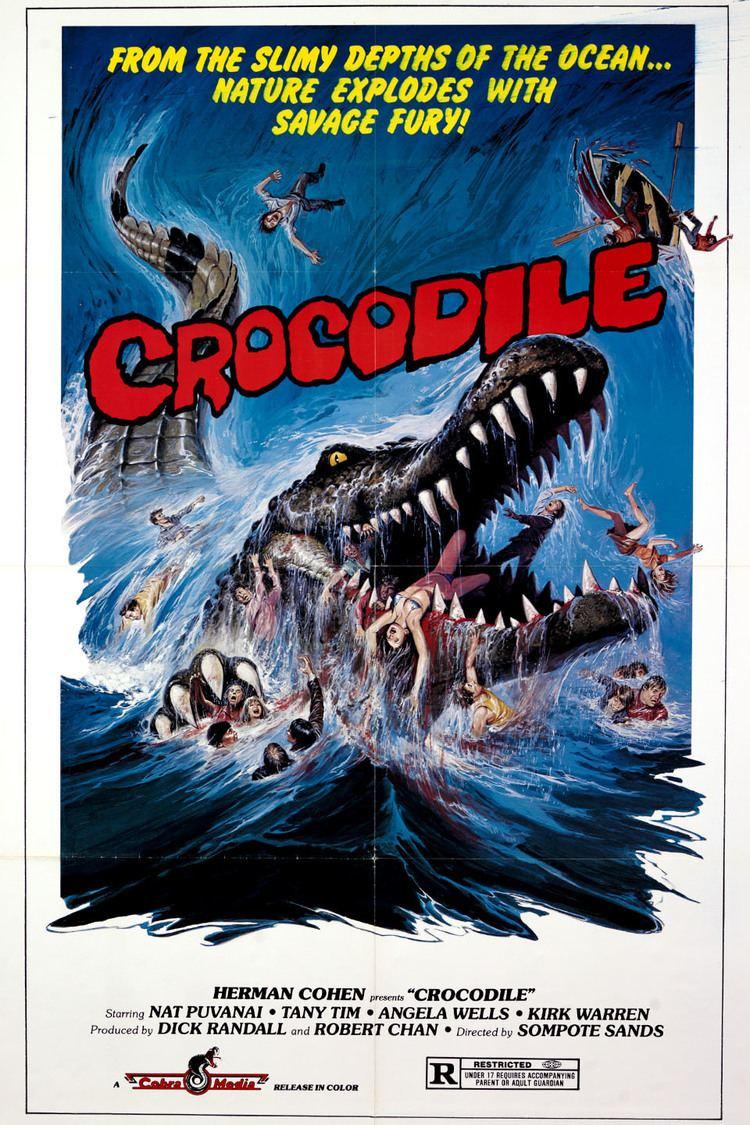 Crocodile (1980 film) wwwgstaticcomtvthumbmovieposters182325p1823