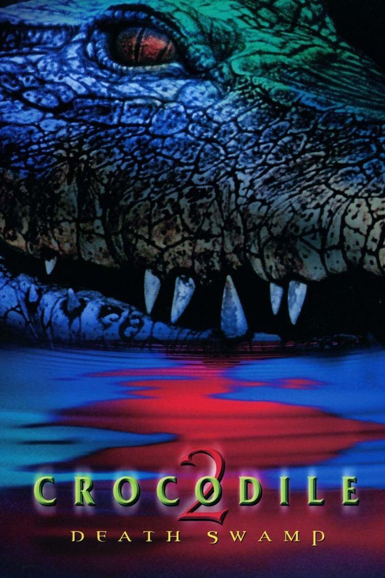 Crocodile 2: Death Swamp wwwgstaticcomtvthumbdvdboxart31141p31141d