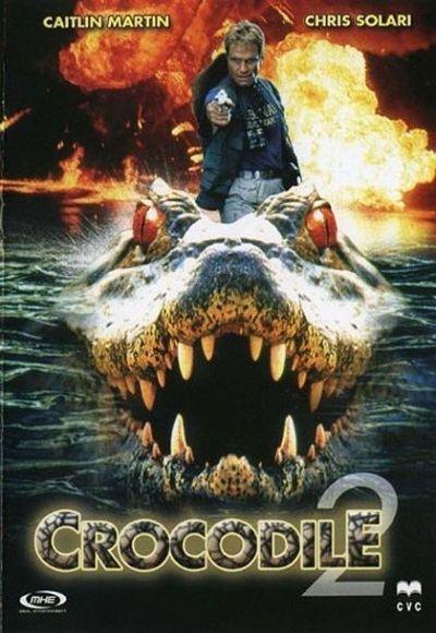 Crocodile 2: Death Swamp Crocodile 2 Death Swamp 2002 In Hindi Full Movie Watch Online