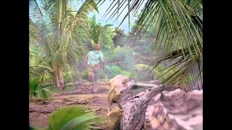 Crocodile 2: Death Swamp Crocodile 2 Death Swamp 2002 Trailer 1080p YouTube