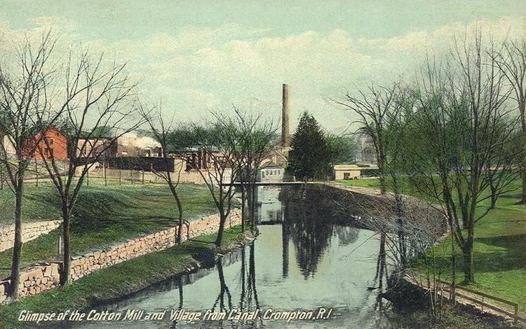Crompton (West Warwick)
