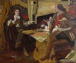 Cromwell, Protector of the Vaudois httpsuploadwikimediaorgwikipediacommonsthu