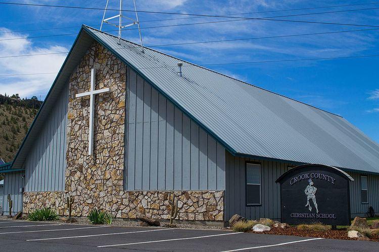 Crook County Christian School
