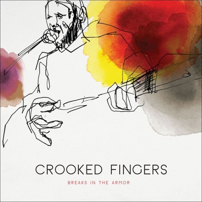 Crooked Fingers Crooked Fingers