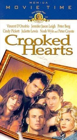 Crooked Hearts Crooked Hearts