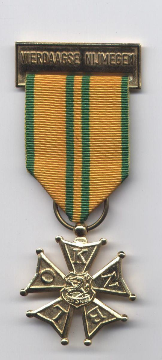 Cross for the Four Day Marches