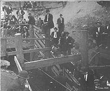Cross Mountain Mine disaster httpsuploadwikimediaorgwikipediacommonsthu