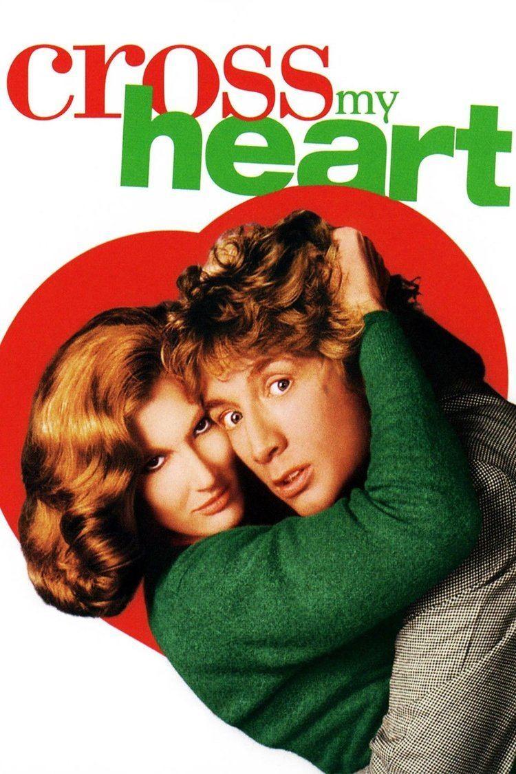 Cross My Heart (1987 film) wwwgstaticcomtvthumbdvdboxart10457p10457d