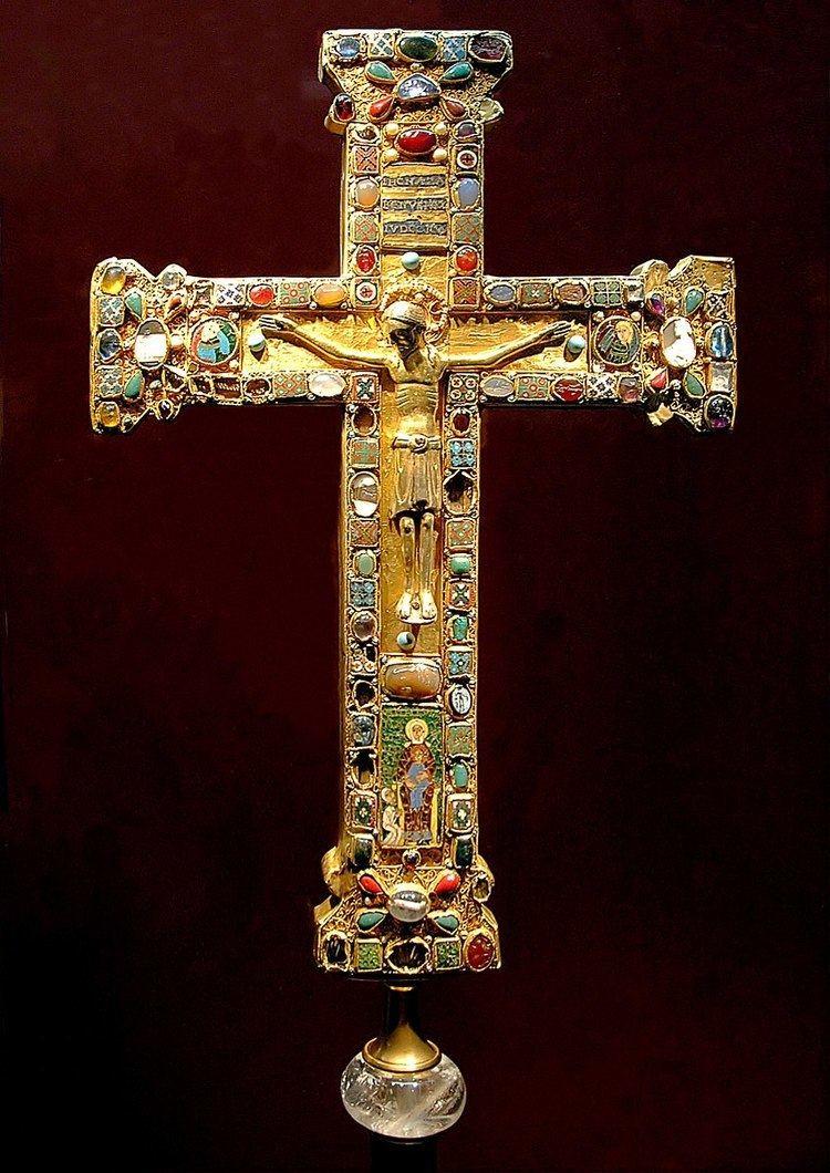 Cross of Mathilde
