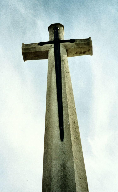 Cross of Sacrifice FileA Commonwealth Cross of Sacrifice or War Crossjpg Wikimedia