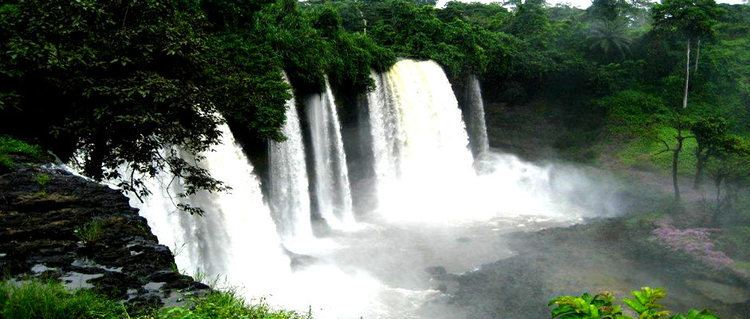 Cross River State Tourist places in Cross River State