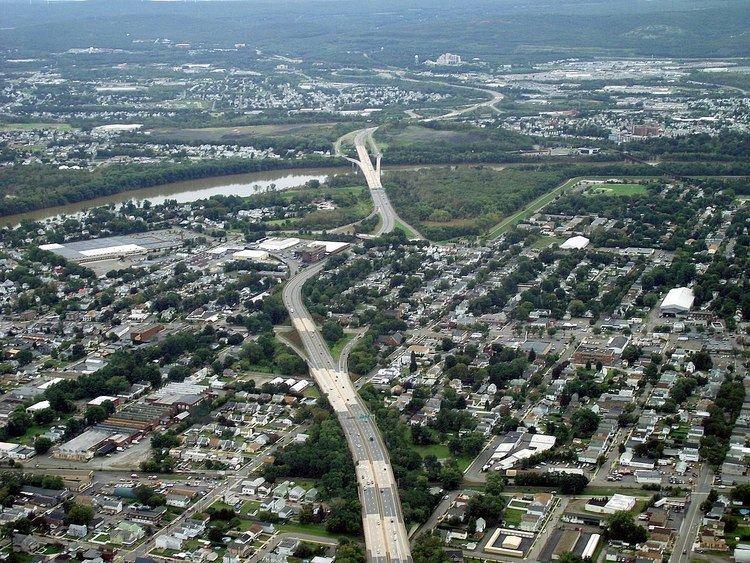 Cross Valley Expressway