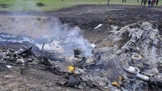 Crossair Flight 498 Air Crash Investigation Crossair Flight 498