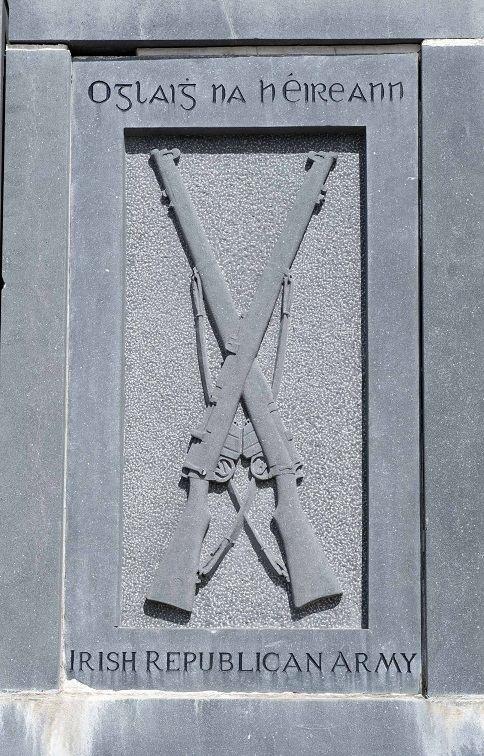 Crossbarry Ambush The Crossbarry Ambush Irish Republican History amp Remembrance