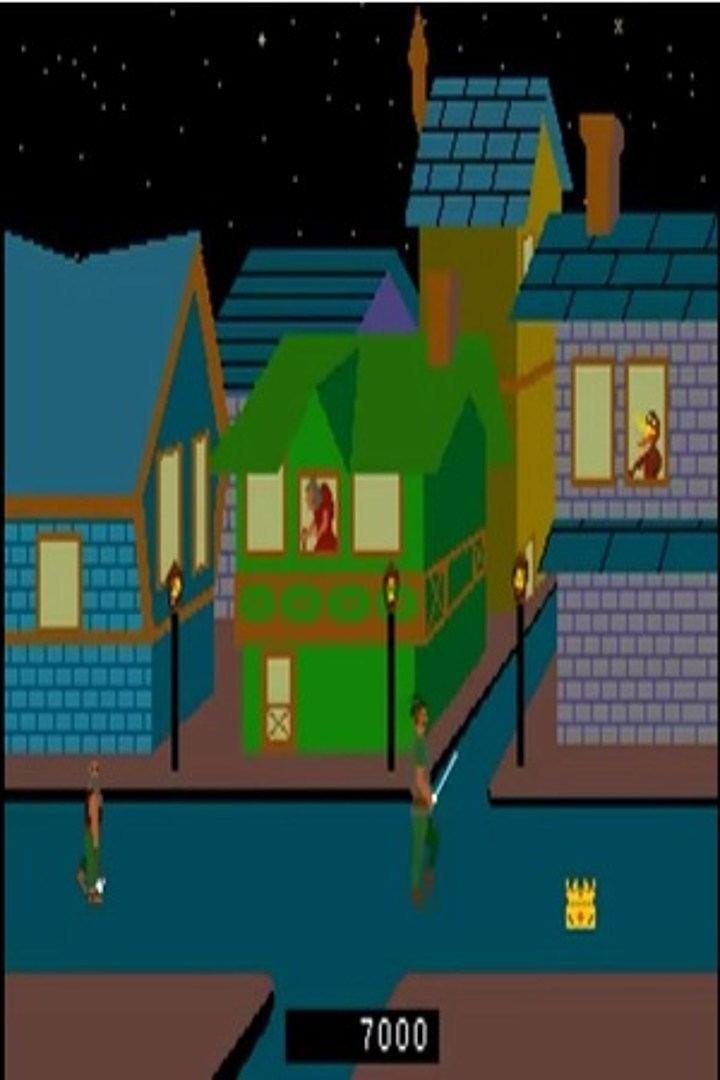 Crossbow (video game) - Alchetron, The Free Social Encyclopedia