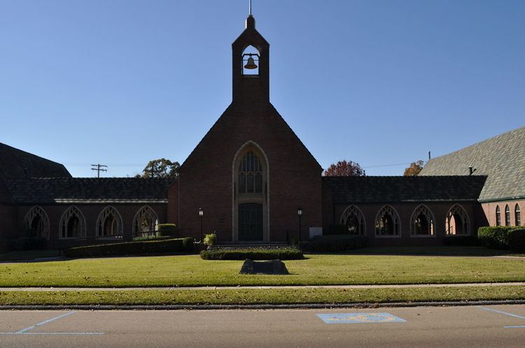 Crossett Methodist Church