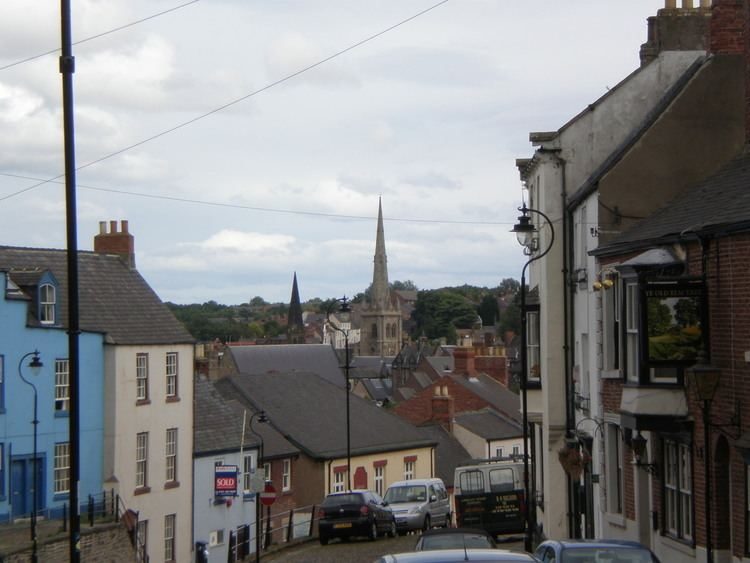 Crossgate, County Durham