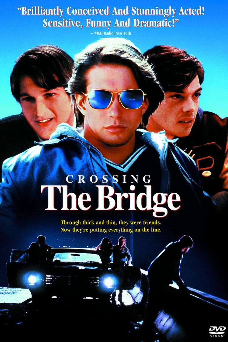 Crossing the Bridge wwwgstaticcomtvthumbdvdboxart14242p14242d