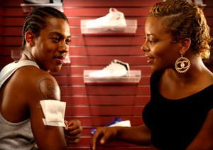 Crossover (2006 film) Photos of Wesley Jonathan