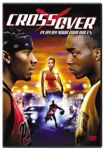 Crossover (2006 film) Amazoncom Crossover Anthony Mackie Wesley Jonathan Wayne Brady