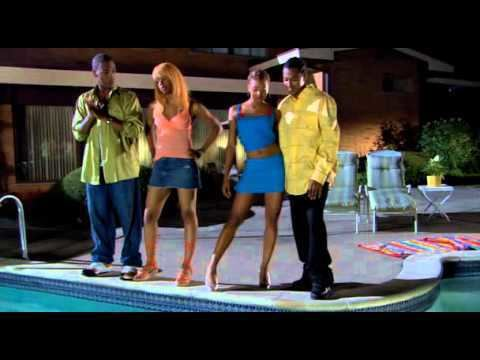 Crossover (2006 film) Crossover 2006 TLU Movies YouTube