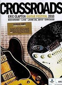 Crossroads Guitar Festival 2010 httpsuploadwikimediaorgwikipediaenthumbc
