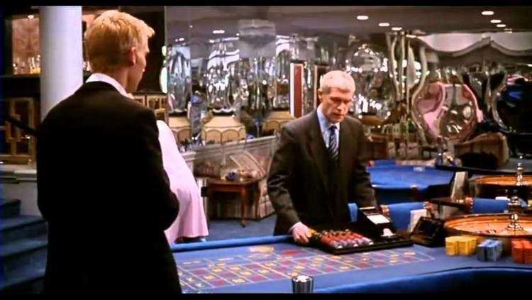 Croupier (film) Croupier film Alchetron The Free Social Encyclopedia