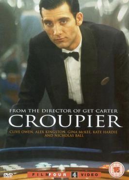 Croupier (film) Croupier film Wikipedia