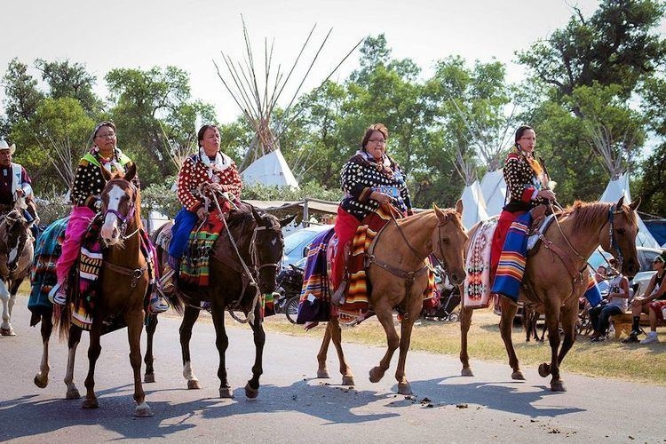 Crow Fair Crow Fair Celebration Pow Wow amp Rodeo Montana Powwow Calendar