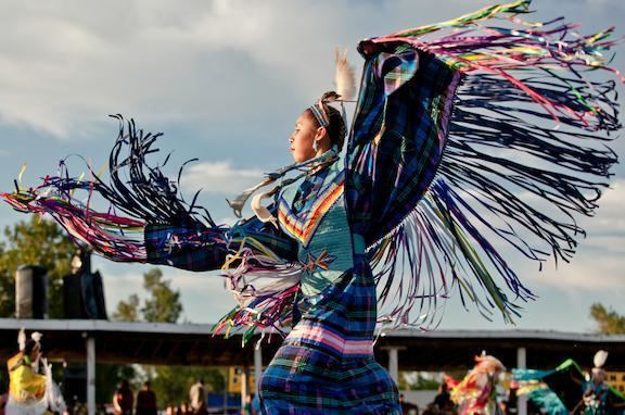 Crow Fair Teepee Magic The Crow Fair Is the Pow Wow to Put on Your Bucket