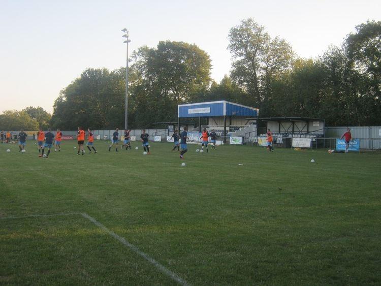 Crowborough Athletic F.C. Many Games Have I Seen Crowborough Athletic 2 v 3 East Preston aet