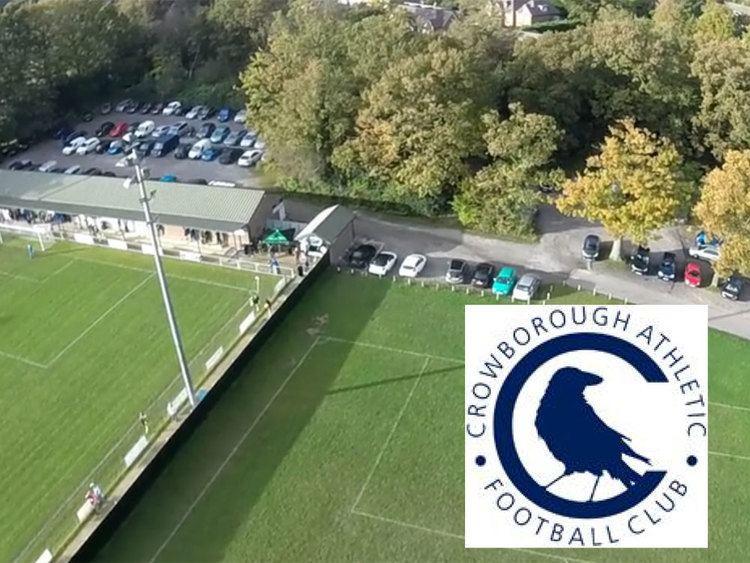 Crowborough Athletic F.C. Crowborough Athletic FC announces plans for a 3G Pitch Crowborough