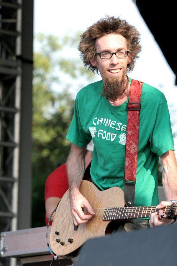 Crowder (musician) David Crowder Christians United Against Apostasy