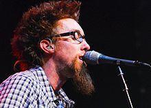 Crowder (musician) Crowder musician Wikipedia the free encyclopedia