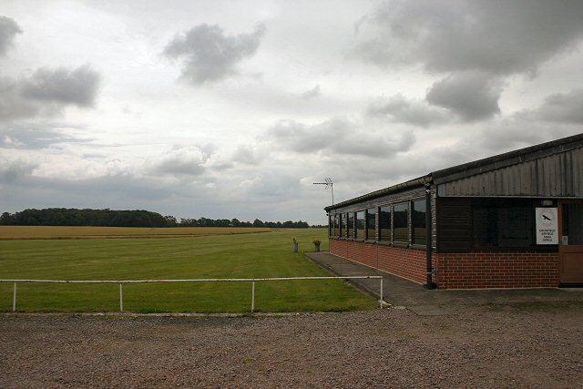 Crowfield Airfield