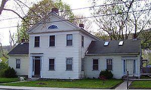 Crowley House (North Adams, Massachusetts) httpsuploadwikimediaorgwikipediacommonsthu