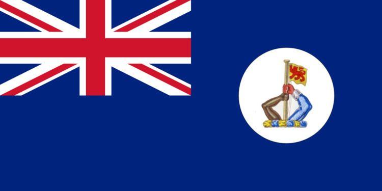 Crown Colony of North Borneo