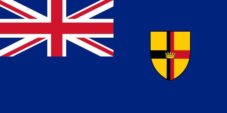 Crown Colony of Sarawak