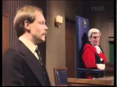 Crown Court (TV series) Crown Court TV series Beyond The Call Of Duty 1976 Part 1 3