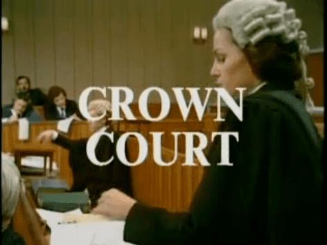 Crown Court (TV series) Justice For Jimmy Savile Crown Court Regina V Bolton 1972