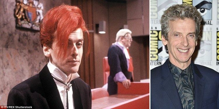 Crown Court (TV series) 30 years after last episode of Crown Court the show that launched a