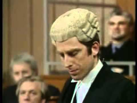 Crown Court (TV series) Crown Court TV series The Gilded Cage Part 1 of 6 YouTube