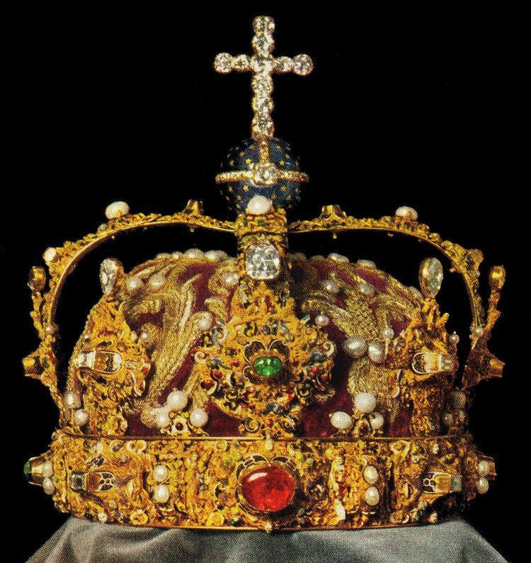 Crown of Eric XIV