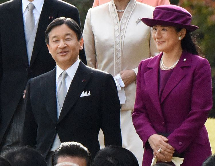 Crown prince Crown Prince not shy about criticizing Imperial system The Japan Times