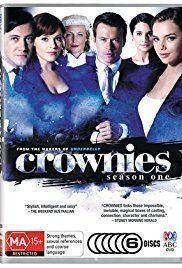 Crownies Crownies TV Series 2011 IMDb