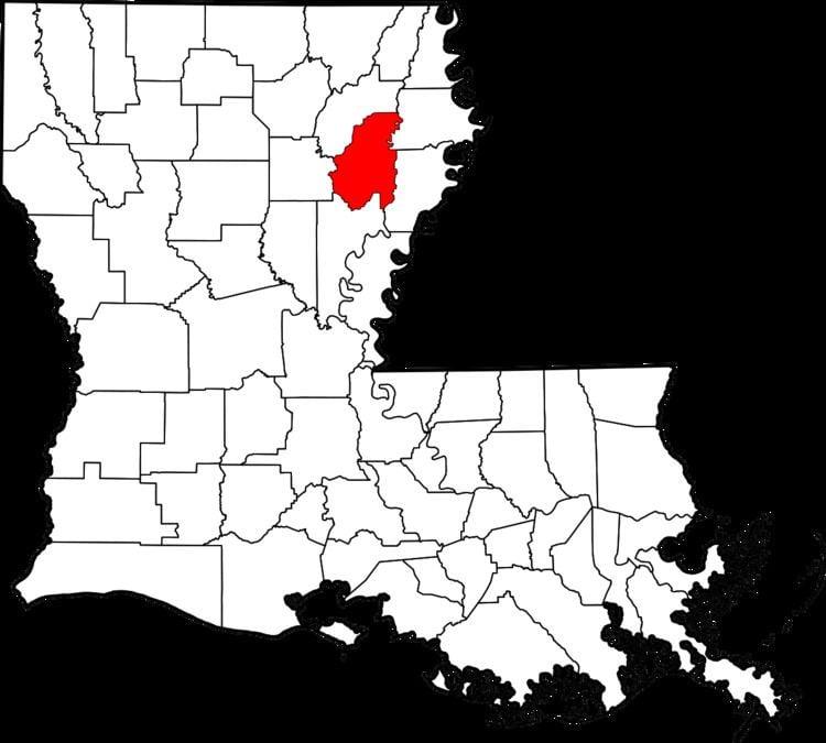 Crowville, Louisiana